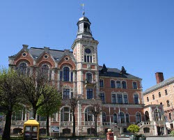 Rathaus Stollberg