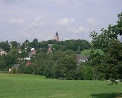 Niederwürschnitz