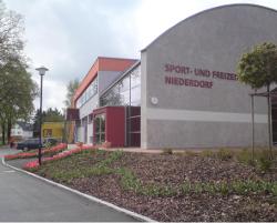 Sporthalle Niederdorf